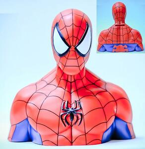 Busto Salvadanaio The Amazing Spiderman