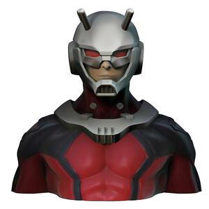 Busto Salvadanaio Ant-Man - 2