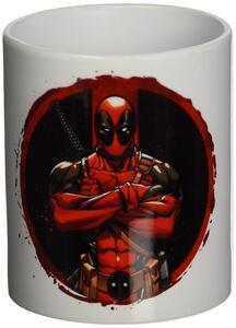 Tazza MUG Marvel Comics Deadpool The Merc
