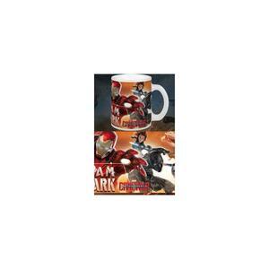 Tazza Mug Captain America Team Stark - 2