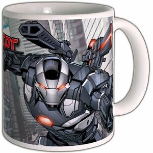 Tazza MUG Avengers War Machine