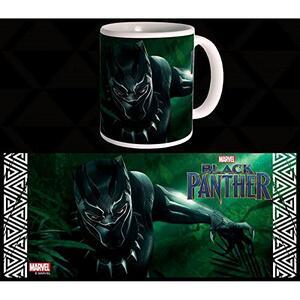 Black Panther Mug Jungle - 2