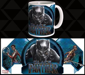 Black Panther Mug Dora Milaje - 2