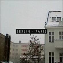 Berlin Paris - Vinile LP di Yannaël Quenel