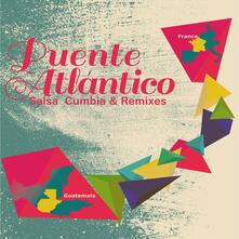 Compilation Puento - Vinile LP