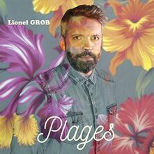 Plages - Vinile LP di Lionel Grob