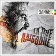 La rue raisonne - Vinile LP di Danakil