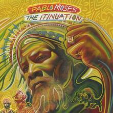 Itinuation - Vinile LP di Pablo Moses