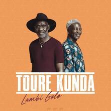 Lambi Golo - Vinile LP di Touré Kunda