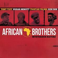 Mysterious Nature - Vinile LP di African Brothers