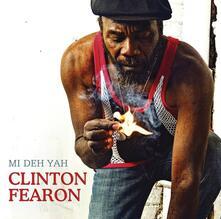 Mi Deh Ya - CD Audio di Clinton Fearon