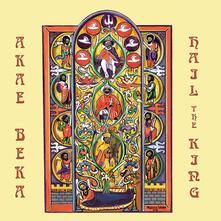 Hail the King - Vinile LP di Akea Beka