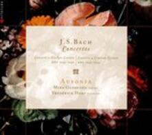 Concerti - CD Audio di Johann Sebastian Bach