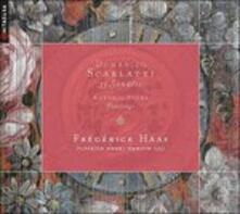 35 Sonate - CD Audio di Domenico Scarlatti