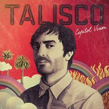 Capitol Vision - Vinile LP di Talisco