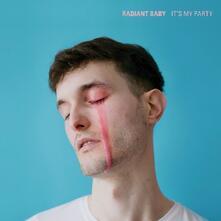 It's my Party - Vinile LP di Radiant Baby