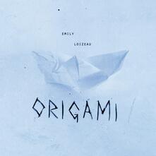 Origami ep - Vinile LP di Emily Loizeau
