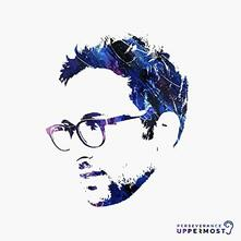 Perseverance - CD Audio di Uppermost