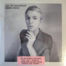 Kings Cross - Vinile LP di Jay-Jay Johanson