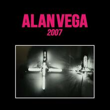 2007 - CD Audio di Alan Vega