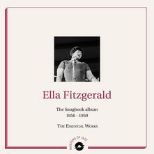 The Songbook 1956-1959 - Vinile LP di Ella Fitzgerald