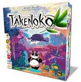Giocattolo Takenoko Asterion