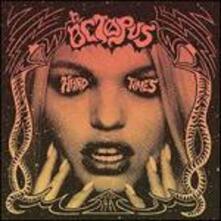 Hard Times - CD Audio di Octopus
