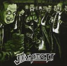At Our Expense - CD Audio di Joe Pesci