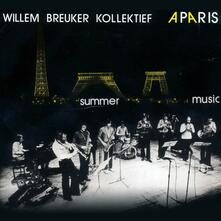 Summermusic A Paris - CD Audio di Willem Breuker