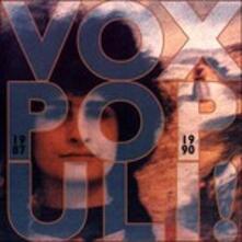 1987-1990 - CD Audio di Vox Populi