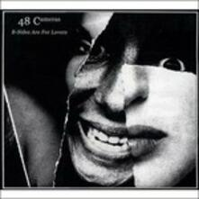 B-Sides Are for Lovers - CD Audio di 48 Cameras