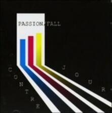 Passion and Fall - CD Audio di Contre Jour