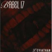 Leviathan - CD Audio di Babel 17