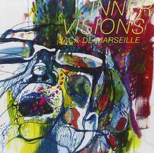 Inner Visions - CD Audio di Jack De Marseille