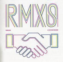 Modular. Remixes - CD Audio
