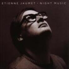 Night Music - CD Audio di Etienne Jaumet