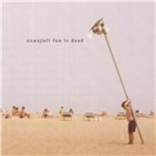 Fun Is Dead - CD Audio di Aswefall