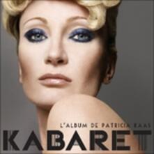 Kabaret - CD Audio di Patricia Kaas