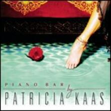 Piano Bar - CD Audio di Patricia Kaas