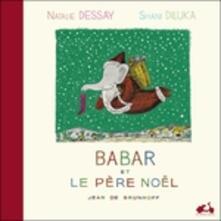 Babar et le Père Noël - CD Audio