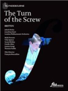 Benjamin Britten. The Turn of the Screw. Il giro di vite - DVD