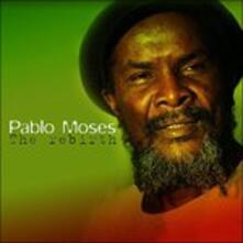 Rebirth - CD Audio di Pablo Moses