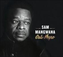 Galo Negro - CD Audio di Sam Mangwana