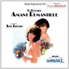Le Dernier Amant Romantique / Capit - CD Audio di Pierre Bachelet