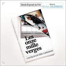 Onze Mille Verges / Tarot - CD Audio di Michel Colombier