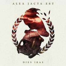 Dies Irae - CD Audio di Alea Jacta Est