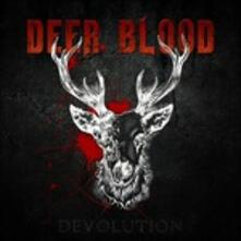 Devolution - CD Audio di Deer Blood