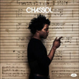 Ultrascores II - Vinile LP di Chassol