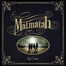 La Cerise - Vinile LP di Matmatah
