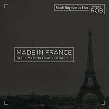Made In France - CD Audio di Rob